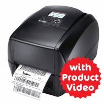 S1 Series Thermal Label Printer