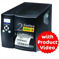2 Series Thermal Label Printer