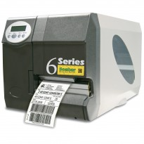 6 Series Thermal Label Printer