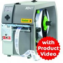 XD4T Thermal Printer