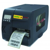 XLP504 5 Series Thermal Label Printer