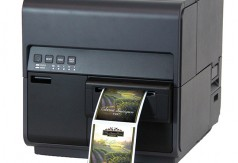 Swift Colour Digital Label Printer
