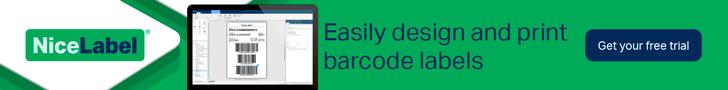 Barcode Label Software, Nicelabel